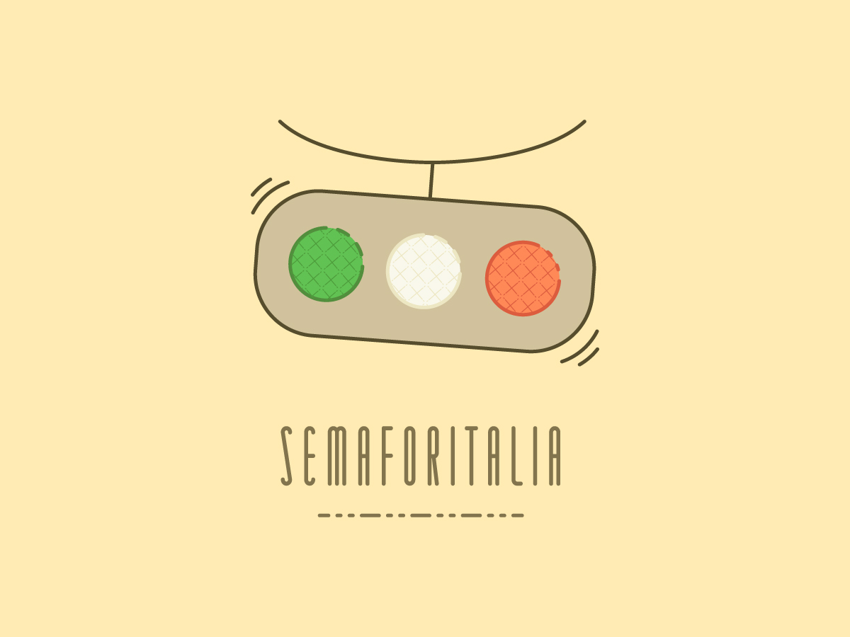 Posted in misc designs - Semaforitalia